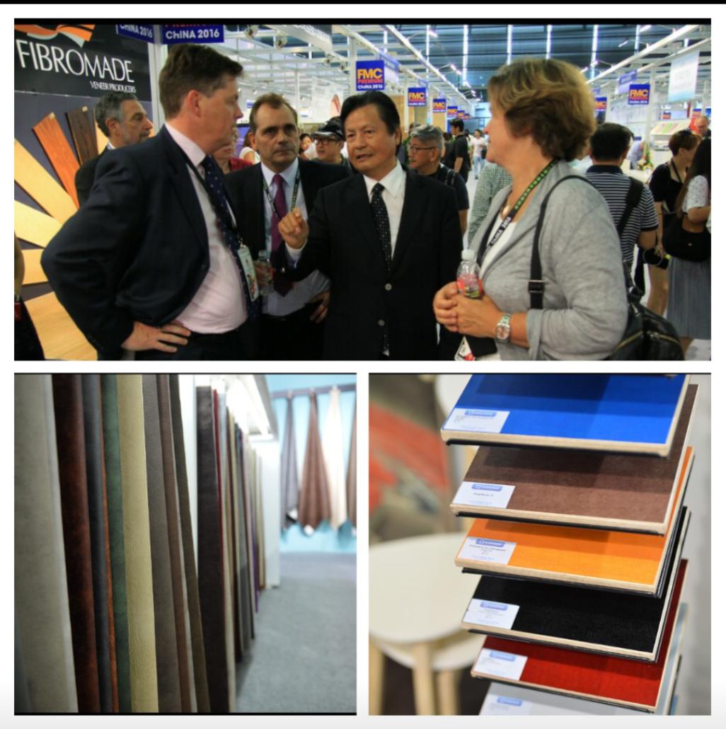 FMC-Furniture Manufacturing Supply china
